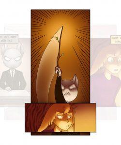 Yellow Heart 1 023 and Gay furries comics