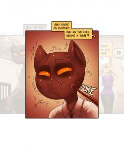 Yellow Heart 1 029 and Gay furries comics