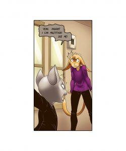 Yellow Heart 1 031 and Gay furries comics