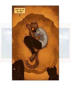 Yellow Heart 1 052 and Gay furries comics