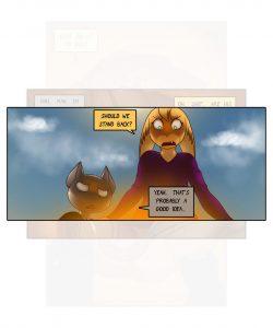 Yellow Heart 1 056 and Gay furries comics