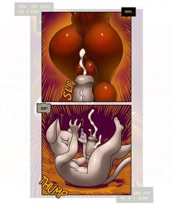 Yellow Heart 1 183 and Gay furries comics