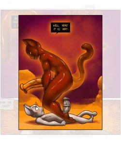 Yellow Heart 1 190 and Gay furries comics