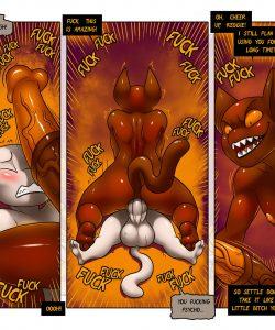 Yellow Heart 1 193 and Gay furries comics