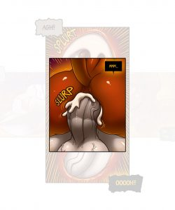 Yellow Heart 1 198 and Gay furries comics