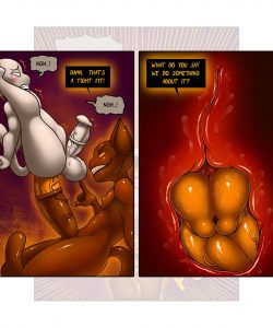 Yellow Heart 1 240 and Gay furries comics