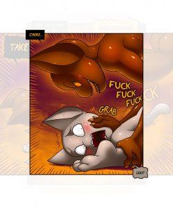 Yellow Heart 1 255 and Gay furries comics