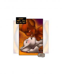Yellow Heart 1 271 and Gay furries comics