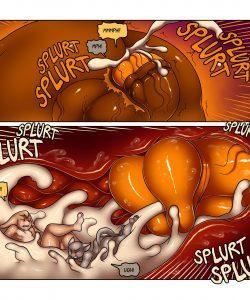 Yellow Heart 1 338 and Gay furries comics