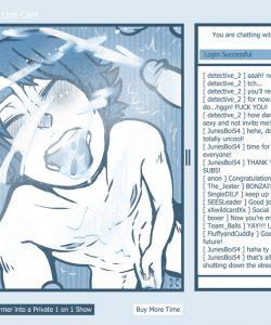 Yosuke Webcam 015 and Gay furries comics