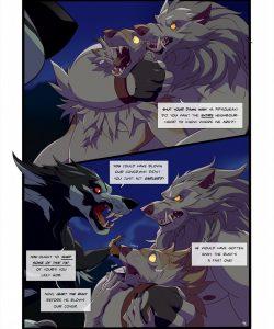 Alpha-9 1 005 and Gay furries comics