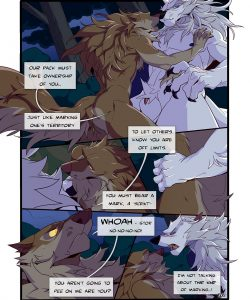 Alpha-9 1 017 and Gay furries comics
