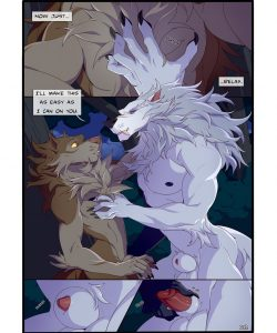 Alpha-9 1 019 and Gay furries comics