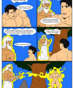 Breast-Man 2 004 and Gay furries comics