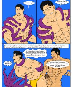 Breast-Man 2 008 and Gay furries comics
