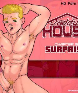 Daddy's House Year 1 - Chapter 15 - Surprise 001 and Gay furries comics