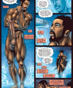 Gay For Slay! 1 gay furry comic