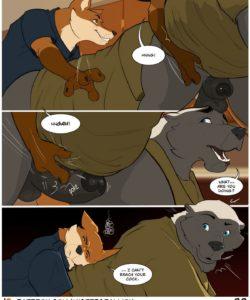 Housewarming 033 and Gay furries comics