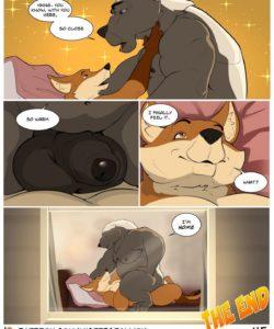 Housewarming 045 and Gay furries comics