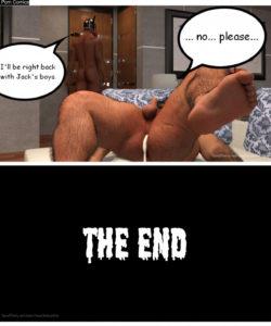 Humiliated 011 and Gay furries comics