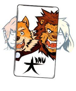 Inu 1 001 and Gay furries comics