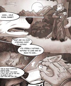 Inu 1 002 and Gay furries comics