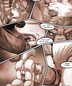 Inu 1 011 and Gay furries comics