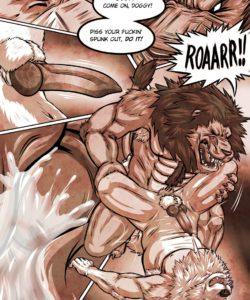 Inu 1 014 and Gay furries comics