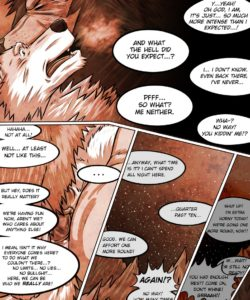 Inu 1 015 and Gay furries comics