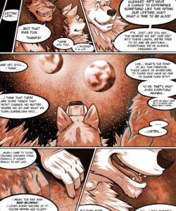 Inu 1 016 and Gay furries comics