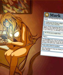 Inu 1 063 and Gay furries comics