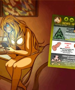 Inu 1 072 and Gay furries comics