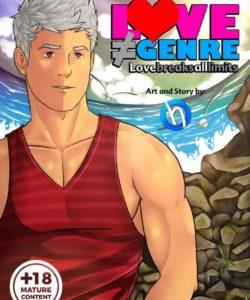 Love = Genre 1 - Pilot 001 and Gay furries comics