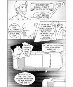 Love = Genre 1 - Pilot 006 and Gay furries comics