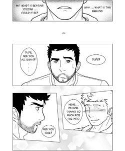Love = Genre 1 - Pilot 009 and Gay furries comics