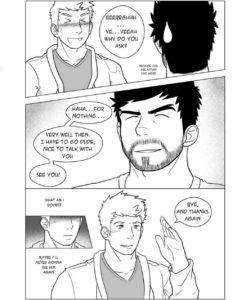 Love = Genre 1 - Pilot 010 and Gay furries comics