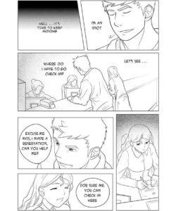 Love = Genre 1 - Pilot 011 and Gay furries comics