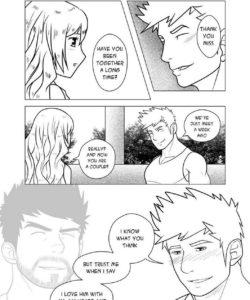 Love = Genre 5 - Discord 005 and Gay furries comics