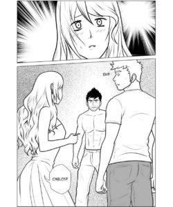 Love = Genre 5 - Discord 023 and Gay furries comics