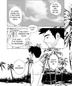 Love = Genre 6 - Past 006 and Gay furries comics