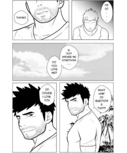 Love = Genre 6 - Past 010 and Gay furries comics