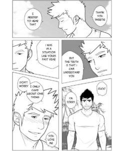 Love = Genre 6 - Past 011 and Gay furries comics