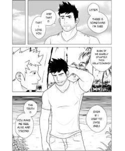 Love = Genre 6 - Past 012 and Gay furries comics