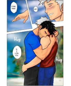 Love = Genre 6 - Past 013 and Gay furries comics