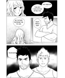 Love = Genre 9 - Discoveries 005 and Gay furries comics