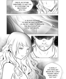 Love = Genre 9 - Discoveries 006 and Gay furries comics