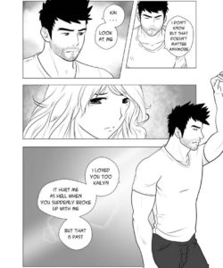 Love = Genre 9 - Discoveries 009 and Gay furries comics