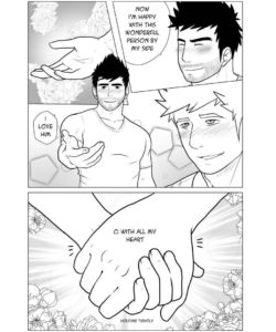Love = Genre 9 - Discoveries 010 and Gay furries comics