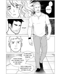 Love = Genre 9 - Discoveries 012 and Gay furries comics