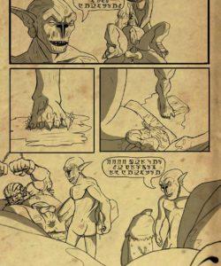 Lover's Comfort 1 017 and Gay furries comics